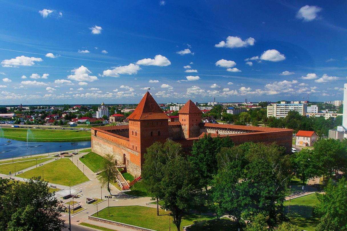 В Лиде 1 августа будет организован рядмероприятий, посвященных Дню города.