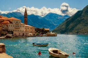 Черногория. Отдых на море и экскурсии по Хорватии и Албании