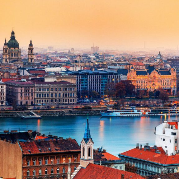 Венгрия