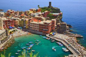 Италия. Отдых на море в Римини и экскурсии (автобус )