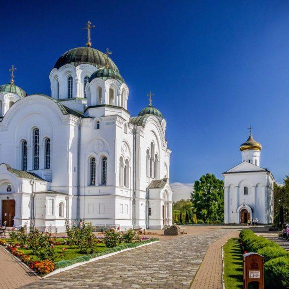 Патриарх Земли белорусской — древний город Полоцк
