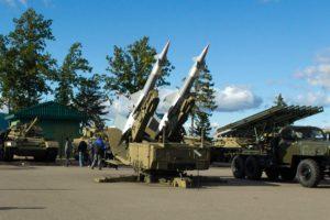 Линия Сталинской обороны