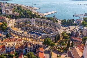 Хорватия. Отдых на острове КРК и экскурсии