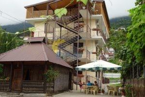 Мини-гостиница «У Сусанны»