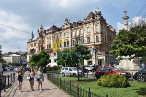 Самые необычные рестораны и кафе во Львове ,которые вам стоит посетить💙💛
