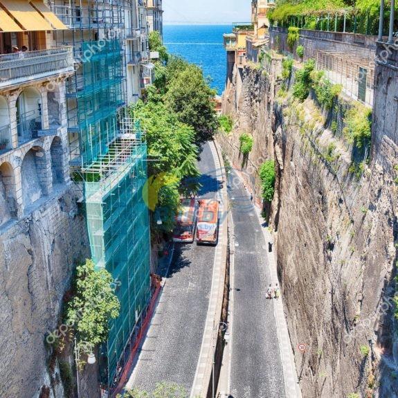 Италия. Отдых на Неаполитанской ривьере и экскурсии