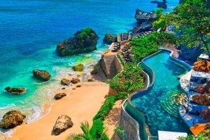 о. Бали. Отдых на море и экскурсии(авиа)