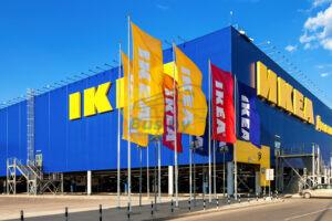 Шоп-тур в Москву с посещением IKEA, АШАН, рынок Садовод